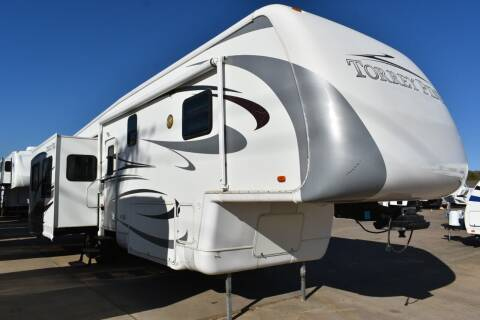 2006 Newmar Torrey Pine 35RLPK for sale at Buy Here Pay Here RV in Burleson TX