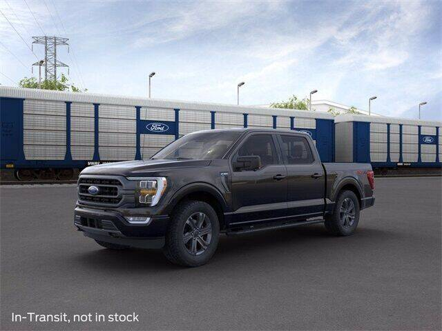 2021 Ford F-150 for sale in Milwaukee, WI