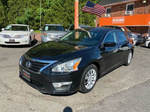 2013 Nissan Altima for sale at Bloomingdale Auto Group in Bloomingdale NJ