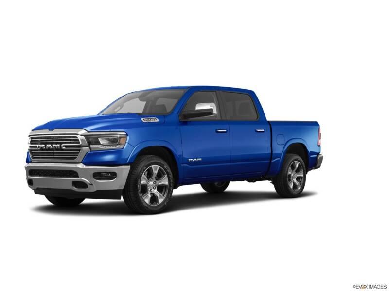 2019 RAM Ram Pickup 1500 for sale at PATRIOT CHRYSLER DODGE JEEP RAM in Oakland MD