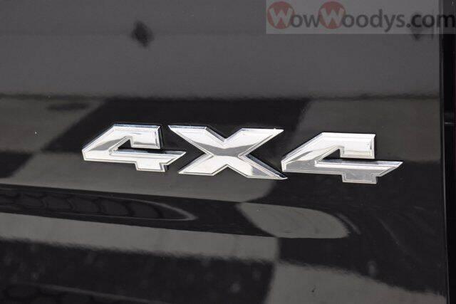 2019 RAM Ram Pickup 1500 Classic 4x4 Big Horn 4dr Crew Cab 5.5 ft. SB Pickup - Chillicothe MO