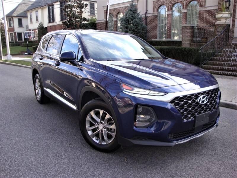 2019 Hyundai Santa Fe for sale at Cars Trader in Brooklyn NY