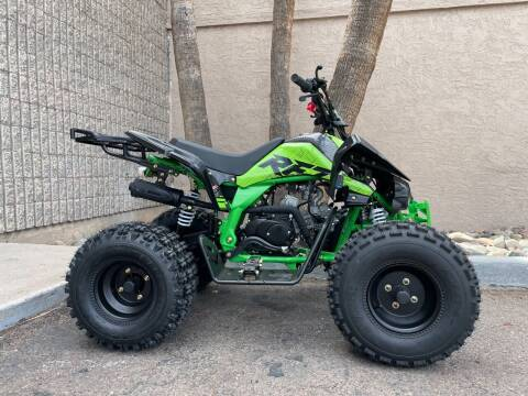 2020 Apollo Blazer 9 for sale at Chandler Powersports in Chandler AZ