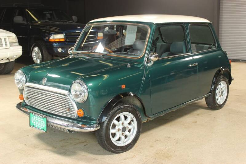 1994 ROVER MINI for sale at AUTOLEGENDS in Stow OH
