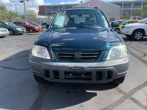 1998 Honda CR-V for sale at Rod's Automotive in Cincinnati OH