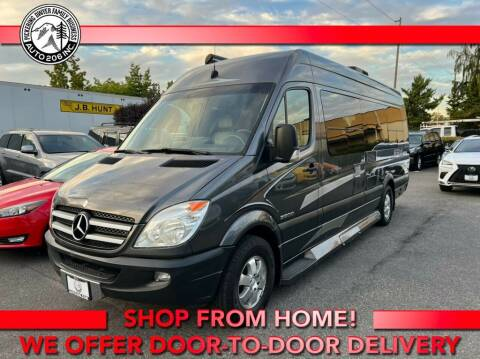 2008 Dodge Sprinter Cargo for sale at Auto 206, Inc. in Kent WA