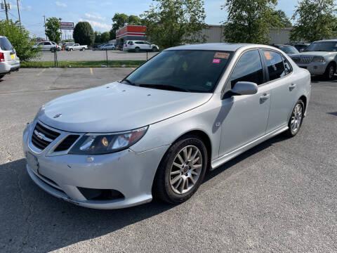 2008 Saab 9-3 for sale at Diana Rico LLC in Dalton GA
