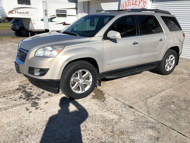 2008 Saturn Outlook XR 4dr SUV - North Augusta SC