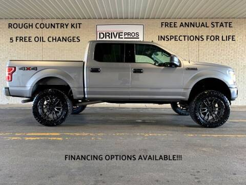 2020 Ford F-150 for sale at Drive Pros in Charles Town WV