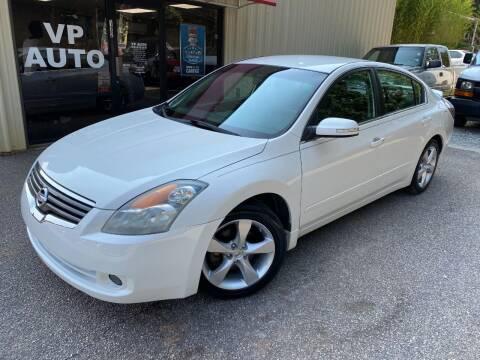 2009 Nissan Altima for sale at VP Auto in Greenville SC