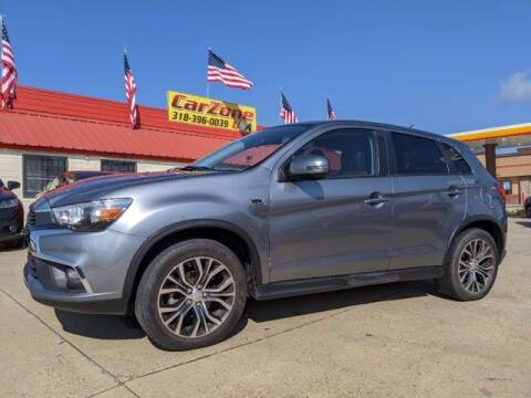 2016 Mitsubishi Outlander Sport for sale at CarZoneUSA in West Monroe LA