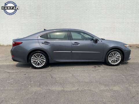 2013 Lexus ES 350 for sale at Smart Chevrolet in Madison NC