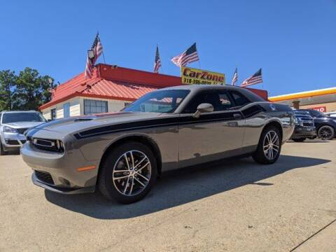 2019 Dodge Challenger for sale at CarZoneUSA in West Monroe LA
