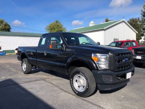 2013 Ford F-350 Super Duty for sale at Tip Top Auto North in Tipp City OH