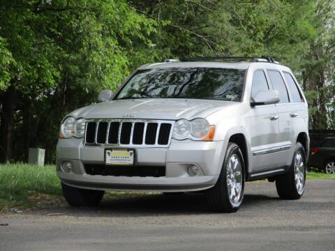 2010 Jeep Grand Cherokee for sale at Loudoun Used Cars in Leesburg VA