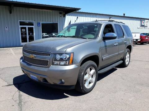 2007 Chevrolet Tahoe for sale at Dakota Cars and Credit LLC in Sioux Falls SD