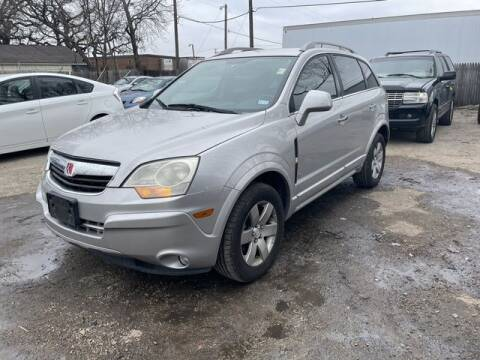 2008 Saturn Vue for sale at The Kar Store in Arlington TX