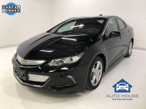 2017 Chevrolet Volt for sale at AUTO HOUSE PHOENIX in Peoria AZ
