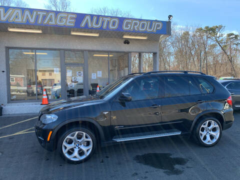 2013 BMW X5 for sale at Vantage Auto Group in Brick NJ