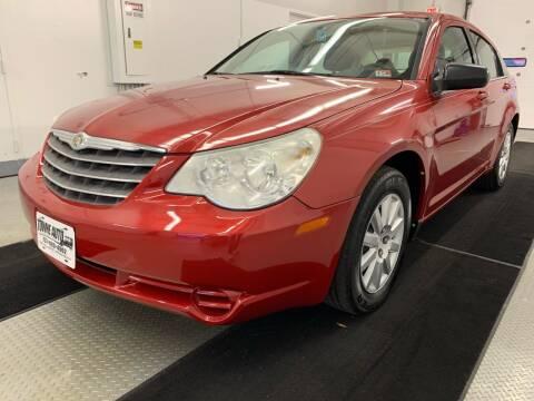 2010 Chrysler Sebring for sale at TOWNE AUTO BROKERS in Virginia Beach VA