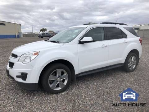 2012 Chevrolet Equinox for sale at AUTO HOUSE PHOENIX in Peoria AZ