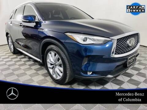 2020 Infiniti QX50 for sale at Preowned of Columbia in Columbia MO