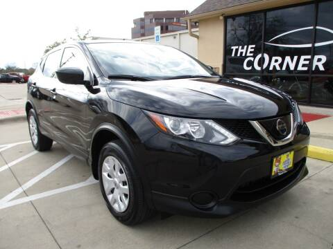 2019 Nissan Rogue Sport for sale at Cornerlot.net in Bryan TX