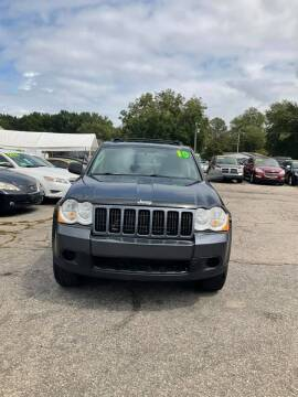 2010 Jeep Grand Cherokee for sale at Autocom, LLC in Clayton NC
