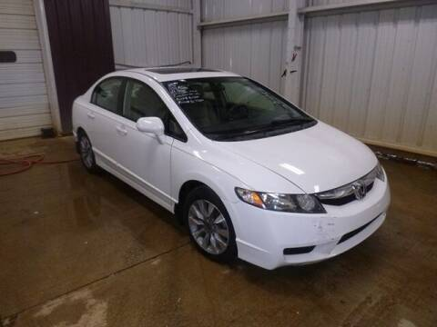 2011 Honda Civic for sale at East Coast Auto Source Inc. in Bedford VA