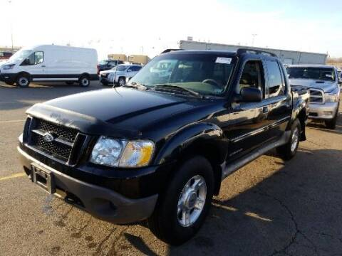 2001 Ford Explorer Sport Trac for sale at Quick Stop Motors in Kansas City MO