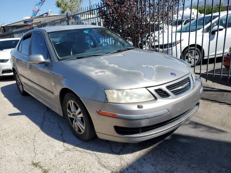 2006 Saab 9-3 for sale at DPM Motorcars in Albuquerque NM