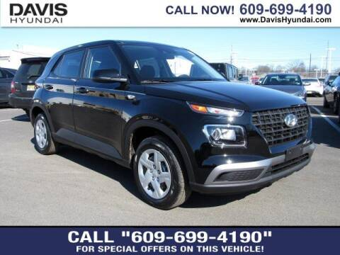 2020 Hyundai Venue for sale at Davis Hyundai in Ewing NJ
