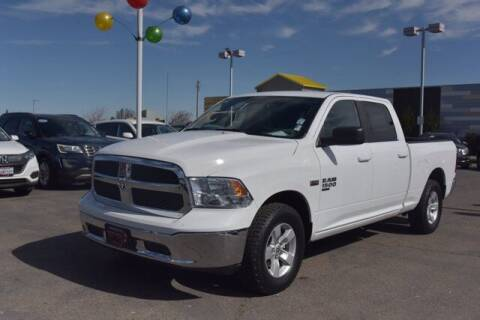 2019 RAM Ram Pickup 1500 Classic for sale at Choice Motors in Merced CA