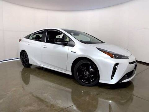 2021 Toyota Prius for sale at Smart Motors in Madison WI