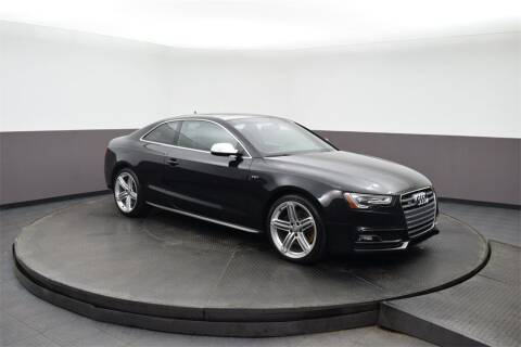 2014 Audi S5 for sale at M & I Imports in Highland Park IL