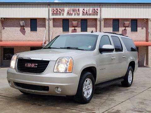 2013 GMC Yukon XL for sale at Best Auto Sales LLC in Auburn AL