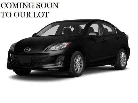 2013 Mazda MAZDA3 for sale at FASTRAX AUTO GROUP in Lawrenceburg KY