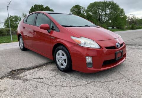 2010 Toyota Prius for sale at InstaCar LLC in Independence MO