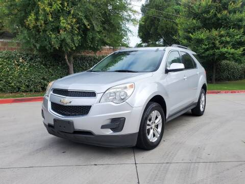 2014 Chevrolet Equinox for sale at International Auto Sales in Garland TX
