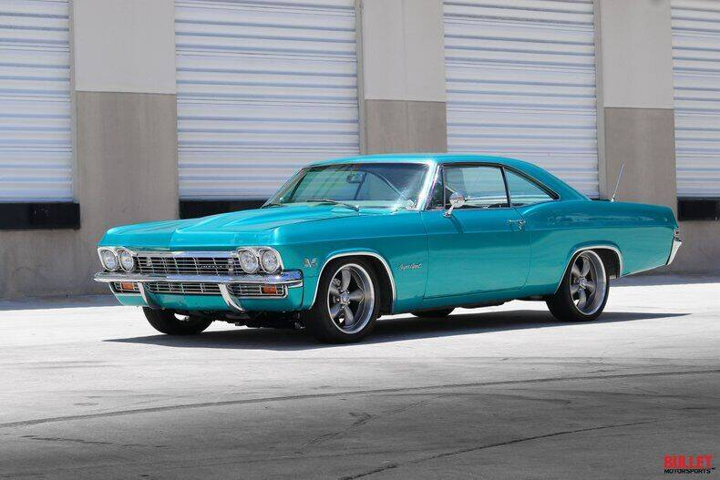 1965 Chevrolet Impala for sale in Fort Lauderdale, FL