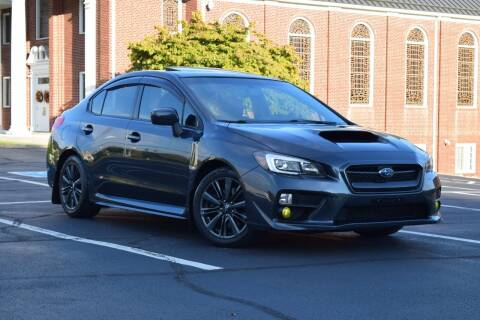 2015 Subaru WRX for sale at U S AUTO NETWORK in Knoxville TN