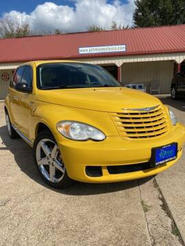 2006 Chrysler PT Cruiser for sale at PITTMAN MOTOR CO in Lindale TX