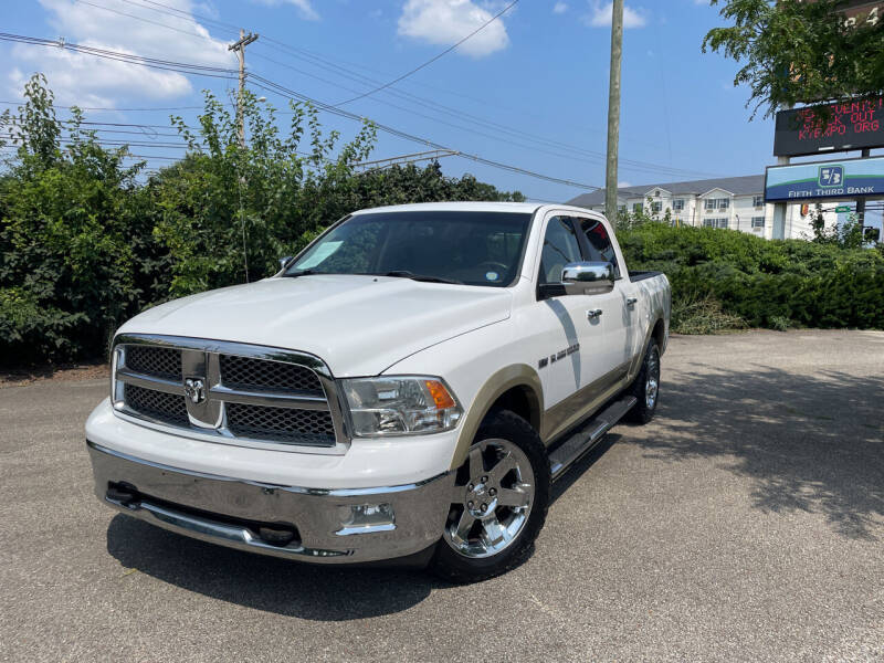 2011 RAM Ram Pickup 1500 for sale at Craven Cars in Louisville KY