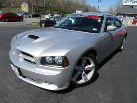 2008 Dodge Charger for sale at Guarantee Automaxx in Stafford VA