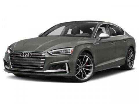 2018 Audi S5 Sportback for sale at NYC Motorcars in Freeport NY
