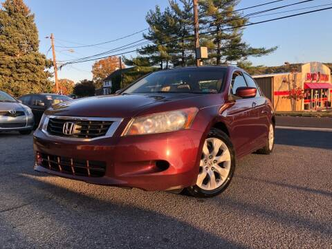2009 Honda Accord for sale at Keystone Auto Center LLC in Allentown PA