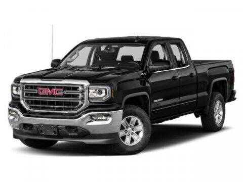 2019 GMC Sierra 1500 Limited for sale at STG Auto Group in Montclair CA