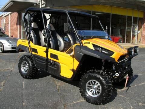 2013 Kawasaki Teryx™ for sale at South Atlanta Motorsports in Mcdonough GA