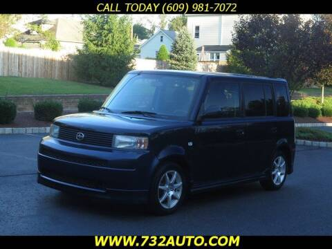 2005 Scion xB for sale at Absolute Auto Solutions in Hamilton NJ