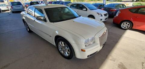 2010 Chrysler 300 for sale at Divine Auto Sales LLC in Omaha NE